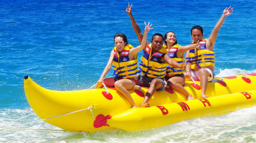 5 Best Water Sports Destinations In India