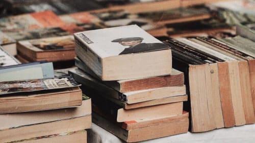 20 Books of 2020 (Pt.31)