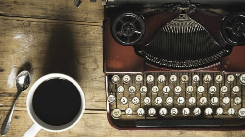 What I've Learned Since Taking Up Screenwriting
