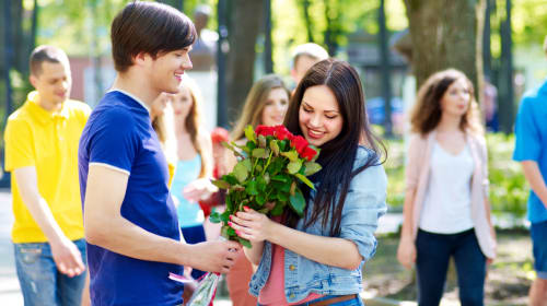 Tips to prepare the first date