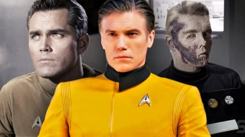 Why Star Trek's new series is such a big deal