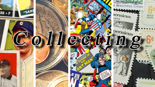 The Collecting Hobby