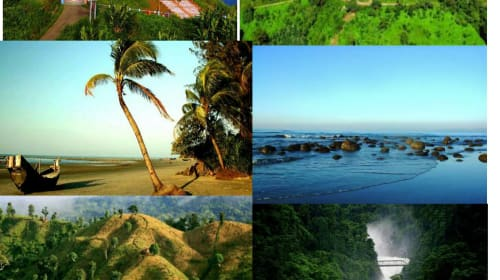 5 places in Bangladesh that are attractive to tourists