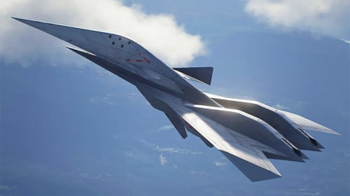 """My Review of """"The Season Pass for Ace Combat 7: Skies Unknown"""""""