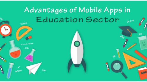 Importance of Mobile Apps in Education