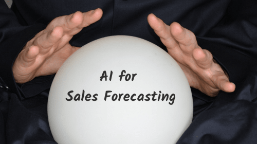 AI in sales forecasting: How businesses can leverage it | Engati