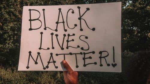 Justice 4 Black Lives vs. The Media