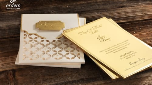 How to Make Your Engagement Invitation Unique?