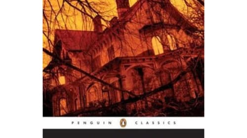 """The Haunting of Hill House"" by Shirley Jackson"