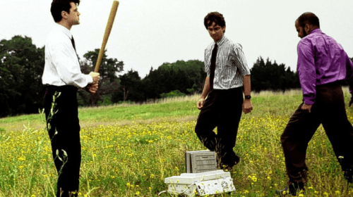 'Office Space' - Film Review and Analysis