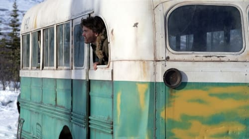 """My Review of """"Into The Wild"""""""