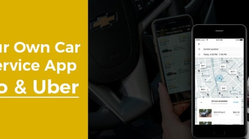 How To Build a Peer to Peer Car Rental App Like Turo?