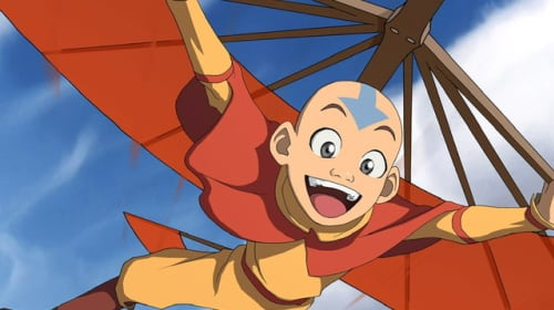 """5 Things We Need from a Live-Action """"Last Airbender"""" Show"""