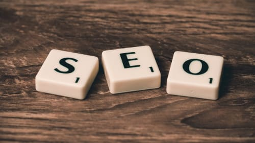 SEO and its types