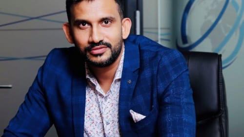 Celebrated Engineer Rahul Thottiyil Leads EPCM Group Into South-East Asia