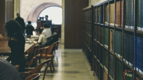 All the ways my PWI fails me as a Black student