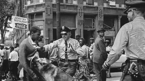 Dehumanizing Minorites Still Exist