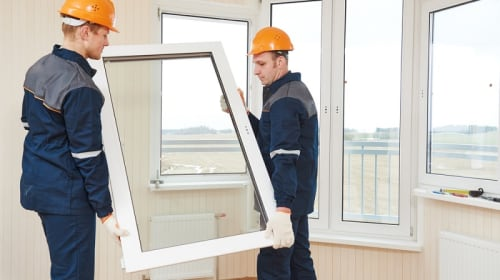 Everything About Hiring Commercial Window Repair Professionals