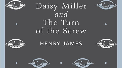 """The Turn of the Screw"" by Henry James"