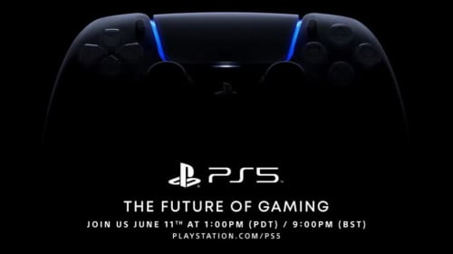 The PlayStation 5 Reveal: My Thoughts