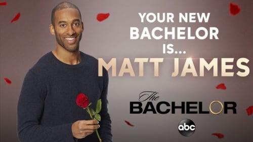 'The Bachelor': ABC Named the First Black Bachelor