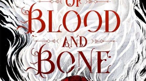 Children of Blood & Bone: Book Review