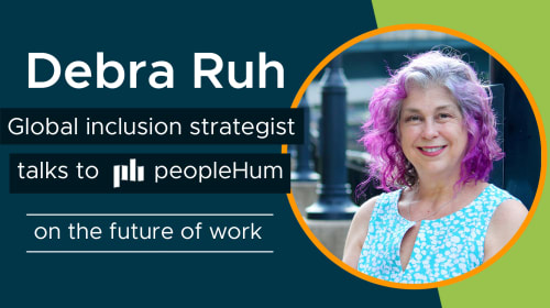 Celebrating our differences – Debra Ruh [Interview]
