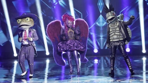 """My Review of """"The Masked Singer: Season 3"""""""