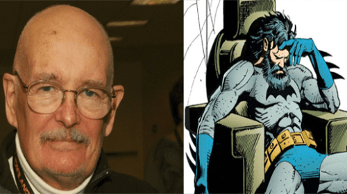 Rest In Peace Dennis O'Neil - The Man That Kept Batman Relevant & The Person Responsible for My Love for Comic Books