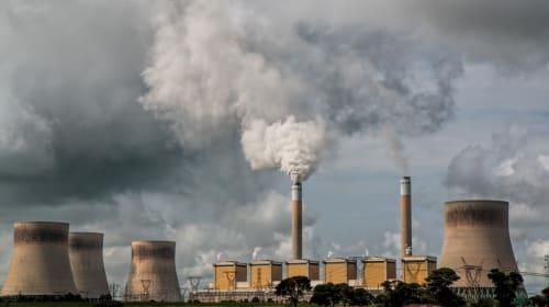 Energy #2 - Coal