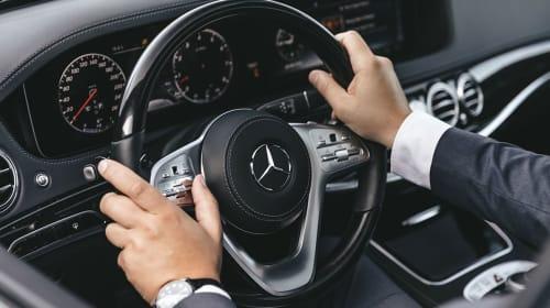 Luxury Car Insurance - How to Get Chauffeur Car Insurance?