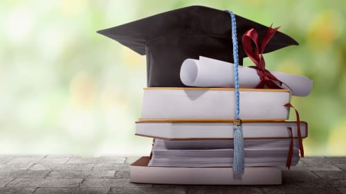 What Is The Difference Between An Academic Degree And A Professional Degree?