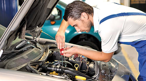 Less Hassle And More Driving Using These Great Repair Ideas