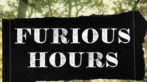 """""""Furious Hours: Murder, Fraud and the Last Trial of Harper Lee"""" by Casey Cep"""