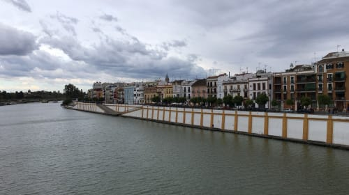 By the Waters of Seville