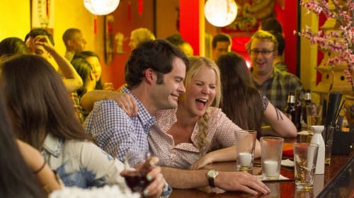 Trainwreck - A Movie Review