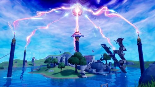 Fortnite: Live Event Review