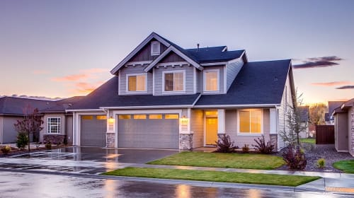 How To Save Money When Building a New Home