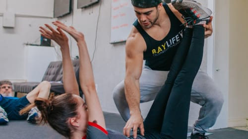 How To Start a Career as a Personal Trainer