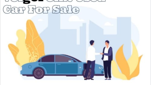 Key Advantages of Buying a Used Car