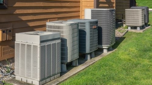 Here is Your Guide to Purchasing Your Next Heating and Cooling System