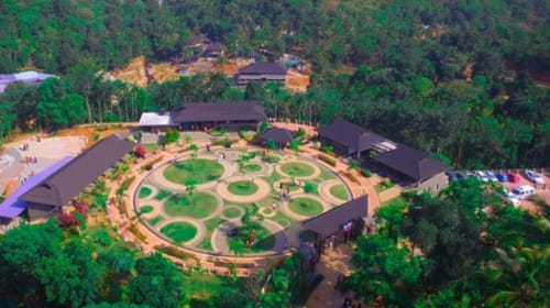 Spend a Weekend at E3 Theme Park in Wayanad
