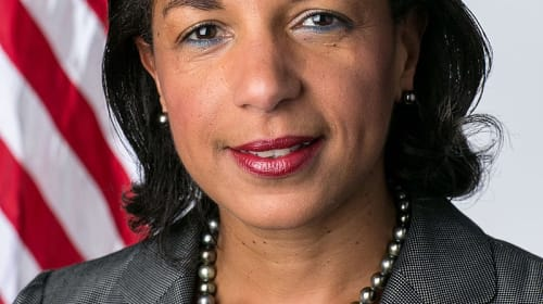 Meet Susan Rice