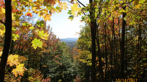 3 Short Hikes in Chester, Vermont