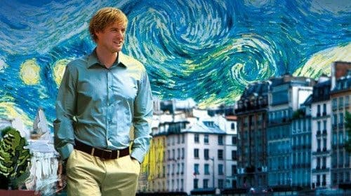 Midnight in Paris - A Movie Review