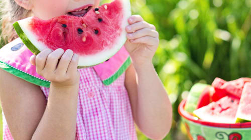 5 Ways to Keep Your Child's Brain Active This Summer