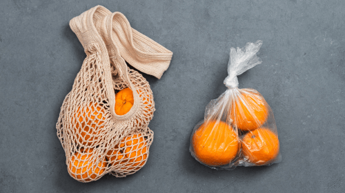 5 Easy Ways to Prepare for Plastic Free July