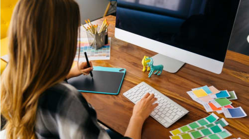 The Best Distance Learning Of Graphic Designing Courses In Scotland