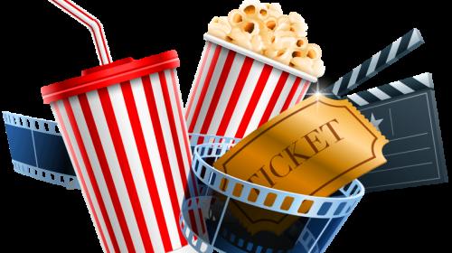 Netflix vs. Movie Theaters