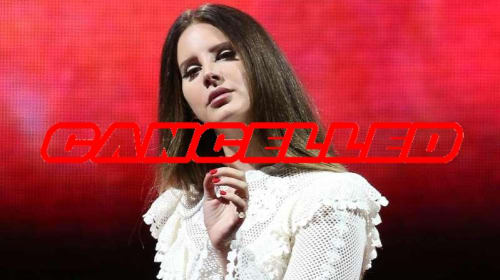 Lana del Rey, White Feminism and Cancel Culture